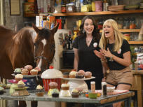 2 Broke Girls Season 2 Episode 4