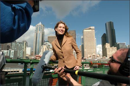 Ellen Pompeo: Boston's Own