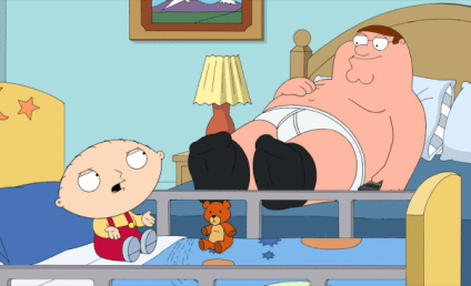 "Family Guy Review: ""Brothers & Sisters"""