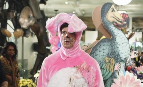 "Ugly Betty Recap: ""Rabbit Test"""