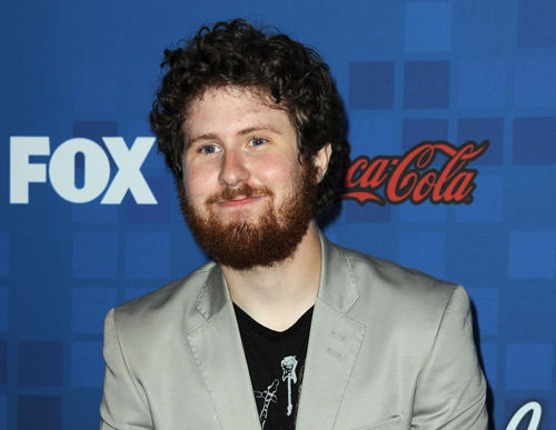Casey Abrams on American Idol