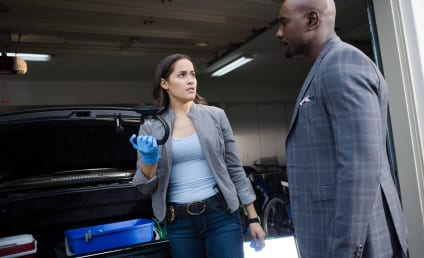 TV Ratings Report: Rosewood Stays At Series Low