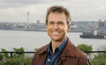 Phil Keoghan Speaks on The Amazing Race