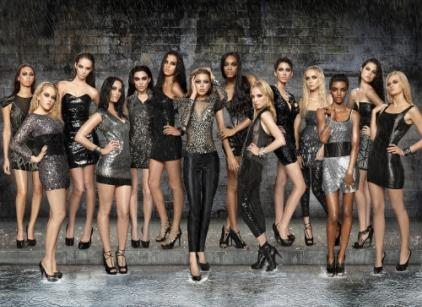 Watch America's Next Top Model Season 16 Episode 1 Online