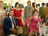 Mad Men Season 7 Episode 8