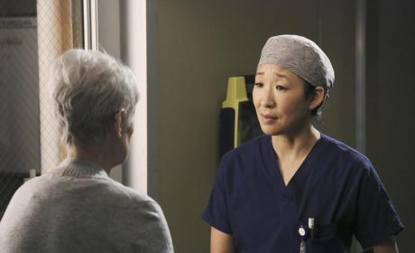 Sandra Oh Announces Departure from Grey's Anatomy