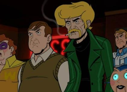 Watch Venture Brothers Season 4 Episode 6 Online