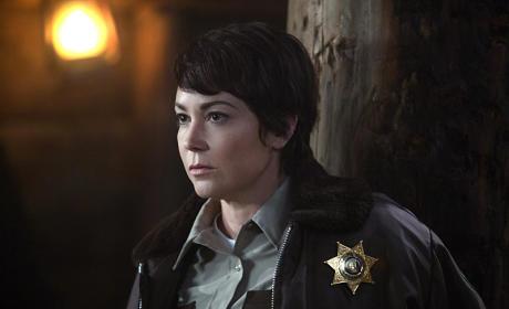 Jody Mills - Supernatural Season 10 Episode 8