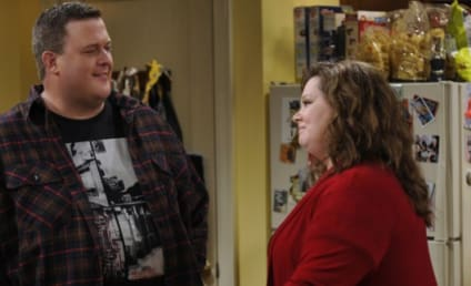 Mike & Molly Review: Guess Who's Coming To The Wedding