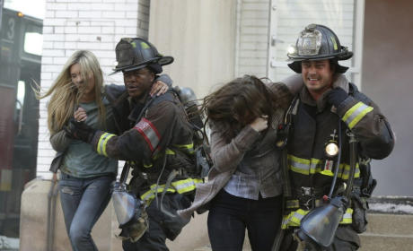 Chicago Fire Season 3 Episode 4 Review: Apologies are Dangerous