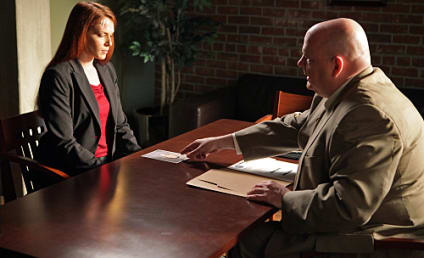 The Mentalist Review: Grace Under Fire