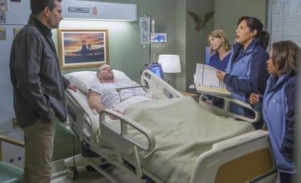Watch Grey's Anatomy Online: Season 12 Episode 13