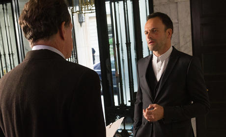Elementary Season 4 Episode 10 Review: Alma Matters