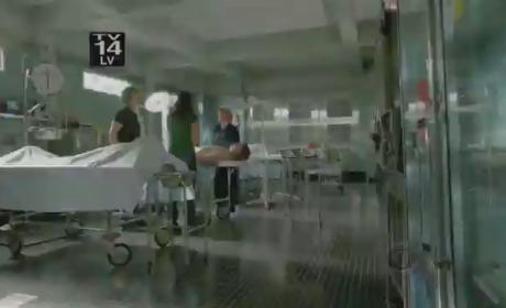 NCIS LA 'Skin Deep' Promo (Extended)