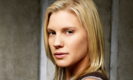 24 Producer Previews Katee Sackoff Character