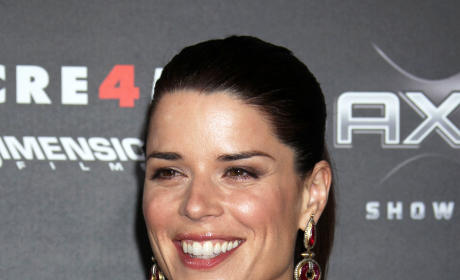 Neve Campbell to Guest Star on Grey's Anatomy As...