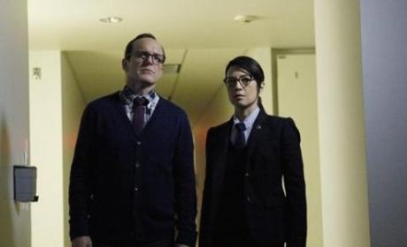 Agents of S.H.I.E.L.D.: Watch Season 1 Episode 21 Online