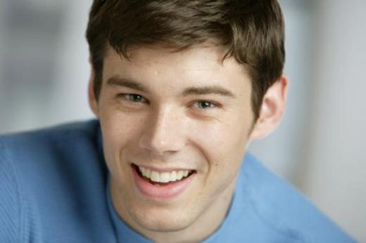 Brian J. Smith Pic