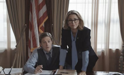 Madam Secretary Season 1 Episode 14 Review: Whisper of the Ax