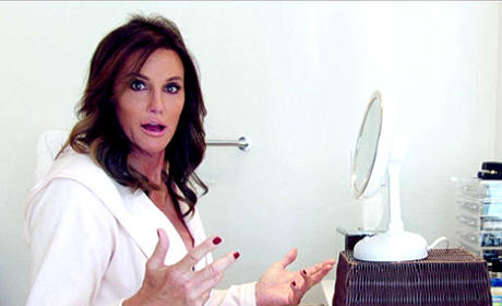 I Am Cait Promo Offers Sneak Peek Into Life of Caitlyn Jenner