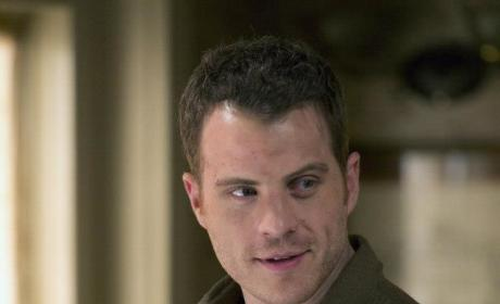 Rob Kazinsky on True Blood