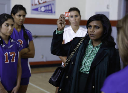 Watch The Mindy Project Season 1 Episode 7 Online