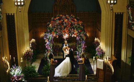 Izzie's Dream Wedding