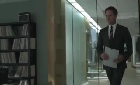 Suits Clip: Is That Porn?