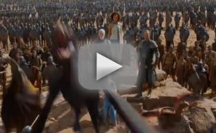 Game of Thrones Season 3 Finale Promo