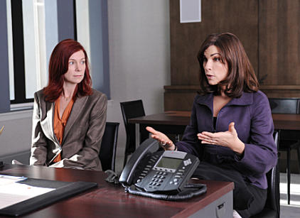 Watch The Good Wife Season 3 Episode 7 Online
