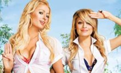 Paris and Nicole Dish on The Simple Life