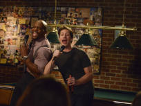 Brooklyn Nine-Nine Season 1 Episode 21