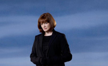 Blair Brown Speaks on Fringe Secrets, Revelations