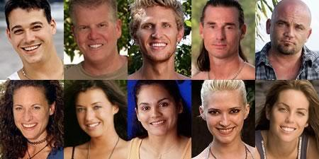 Survivor Villains