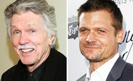 Tom Skerritt and Bailey Chase to Guest Star on White Collar