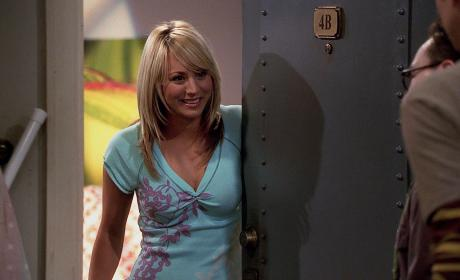 The Big Bang Theory Fashion Show: Penny's Style Evolution