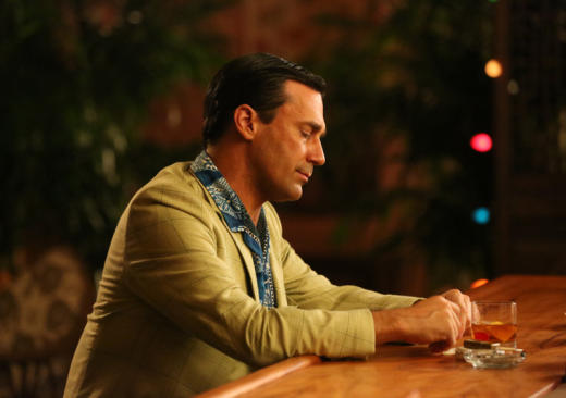 Mad Men Season 6 Premiere Photo