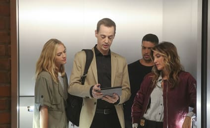 NCIS Season 14 Episode 2 Review: Being Bad