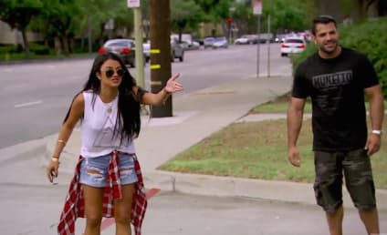Watch Shahs of Sunset Online: Season 5 Episode 4