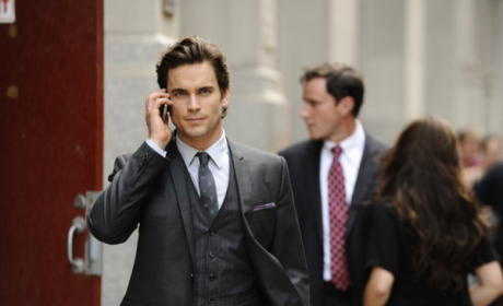 "White Collar Review: ""Payback"""