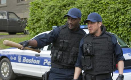 "Leverage Review: ""The Morning After Job"""