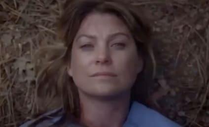 Grey's Anatomy Season Finale Sneak Peek: The First Six Minutes!