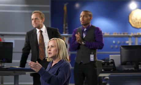 CSI Cyber Season 1 Episode 5 Review: Crowd Sourced