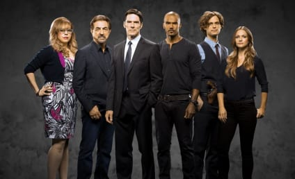 Criminal Minds Report Card: Most Paranoia-Inducing Episode & More!