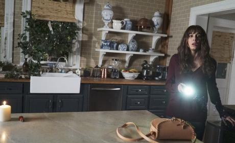 Spencer In Danger! - Pretty Little Liars