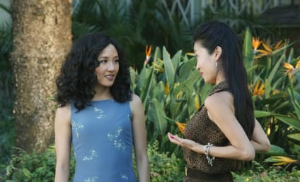 Fresh Off the Boat Review: Block Parties and Success Perms