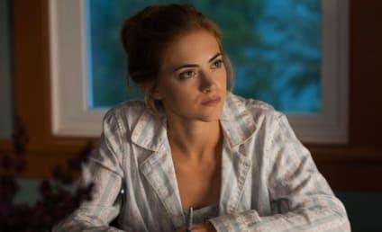 Emily Wickersham Cast in Key NCIS Role