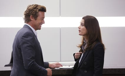 The Mentalist Season 7 Episode 11: Full Episode Live!