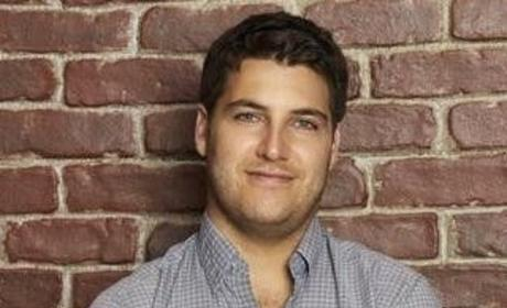 Adam Pally of Happy Endings