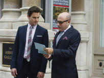 White Collar Season 6 Episode 4